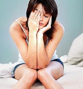Как уснуть при бессоннице
