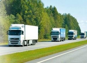 Перевозка грузов по России от компании «Интерлог-Нева»