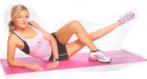 Упражнения для красивой фигуры (2)
