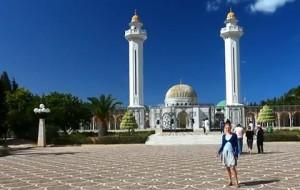 Куда поехать в Тунисе